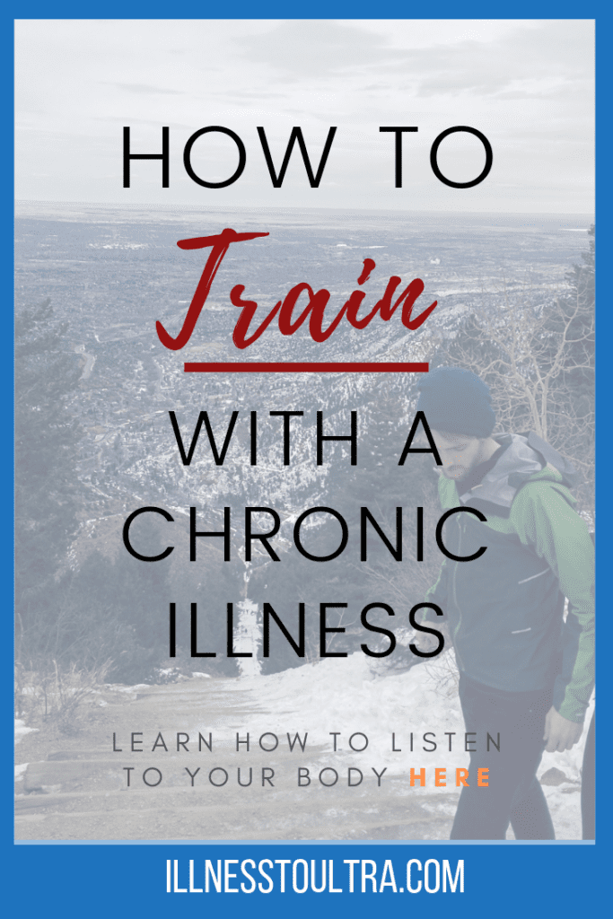 how-to-train-with-a-chronic-illness