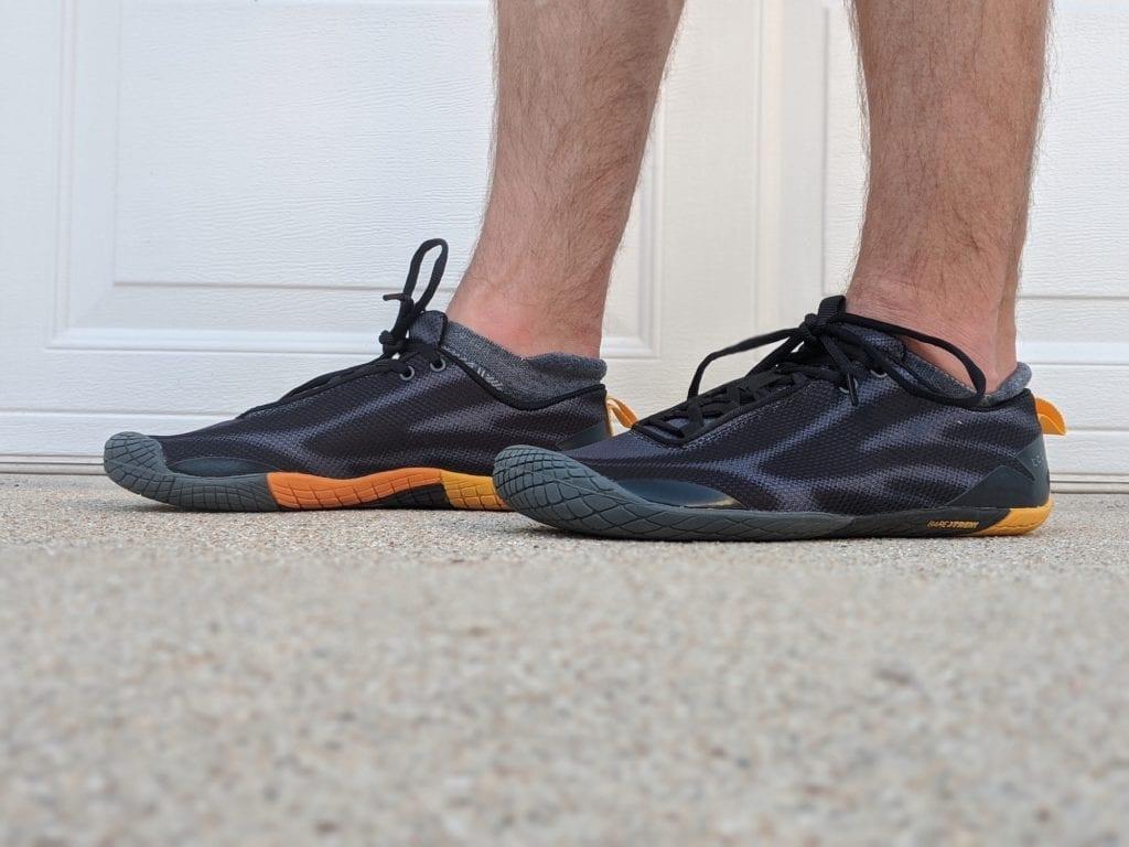 TSLA Minimal shoes