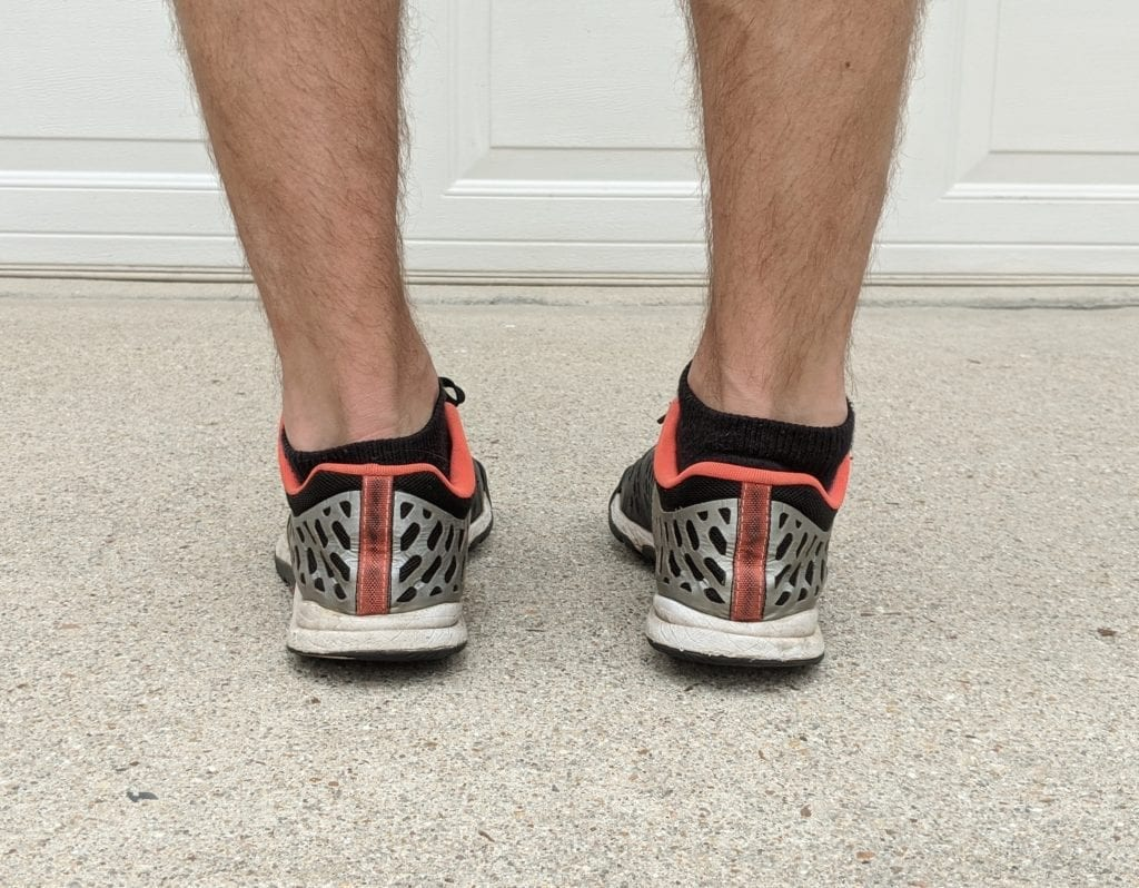 supination example