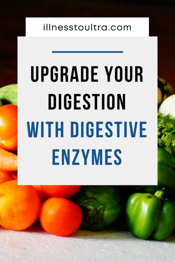 Upgrade you digestion now!