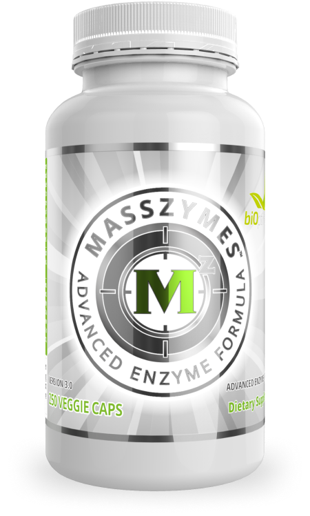 The P3OM and MasszymesPackage